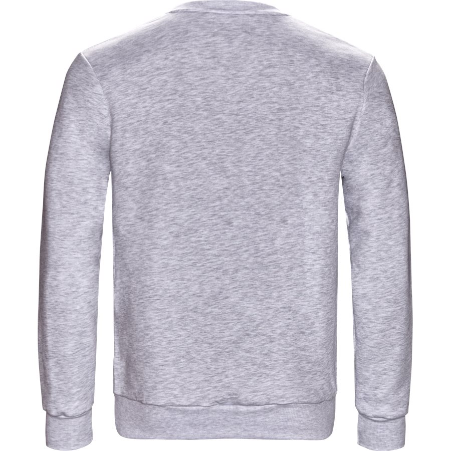 CALGARY - Calgary - Sweatshirts - Regular - WHITE MEL - 2